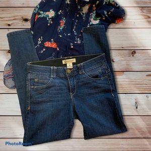 Democracy Skinny Jeans Sz 6